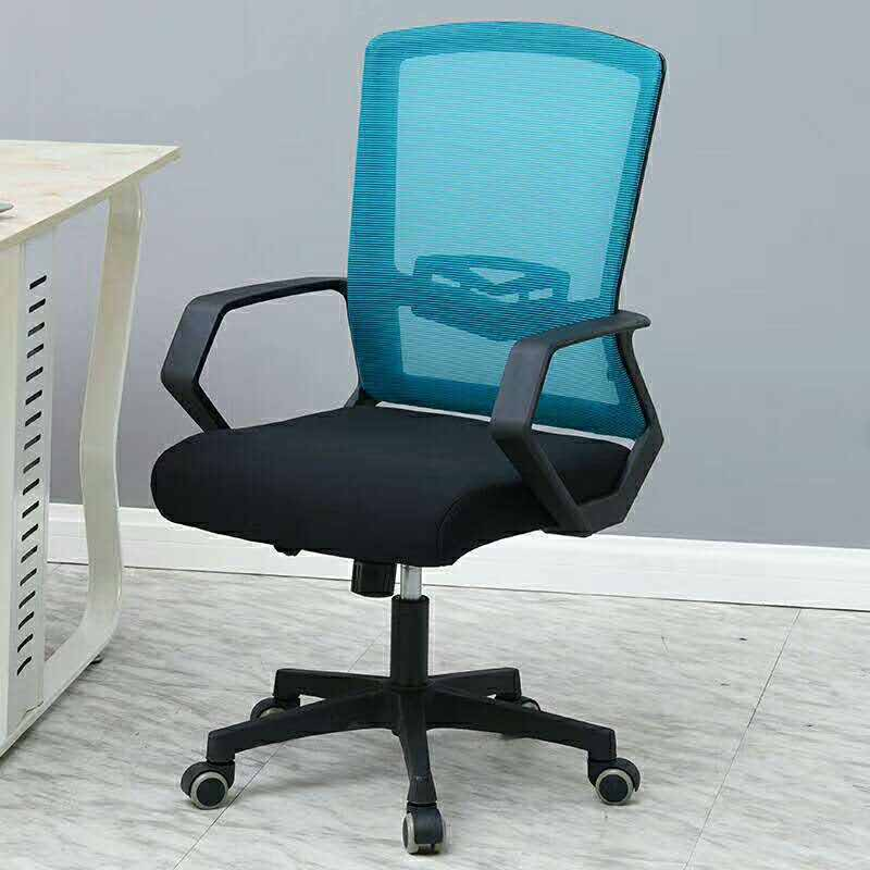 small swivel cool office chair factory supply