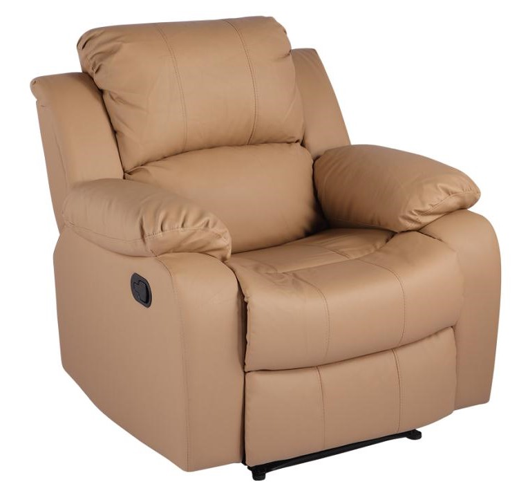 rocking comfortable  fabric recliner glider chairs